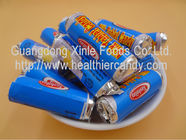 Low Calorie Energy Roll Milk Candy Sugar Tablet Compressed Jar Packed